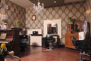 studio fryzjerskie karina witkowska